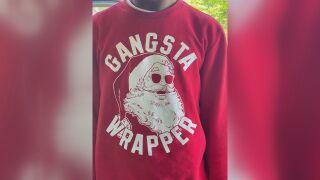 Gangsta Wrapper Photo sweater.jpg