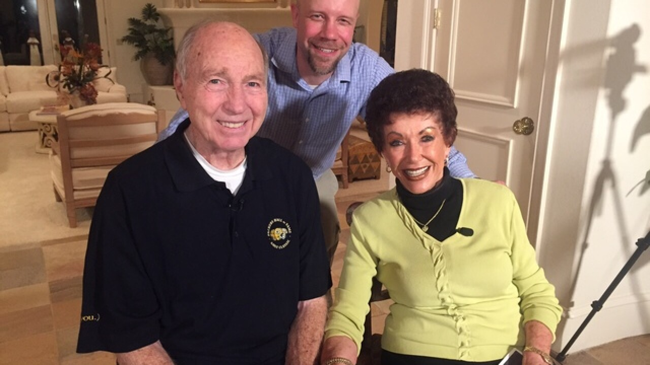 Tonight: Exclusive Interview With Bart Starr