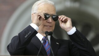 What should Biden's sign be? Some argue president-elect's sign language name looks like gang sign