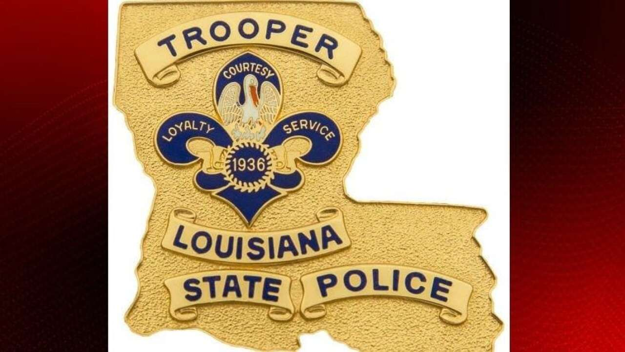 State police investigating officer-involved shooting in Baton Rouge