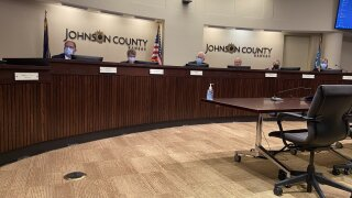 Johnson County Board of Commissioners