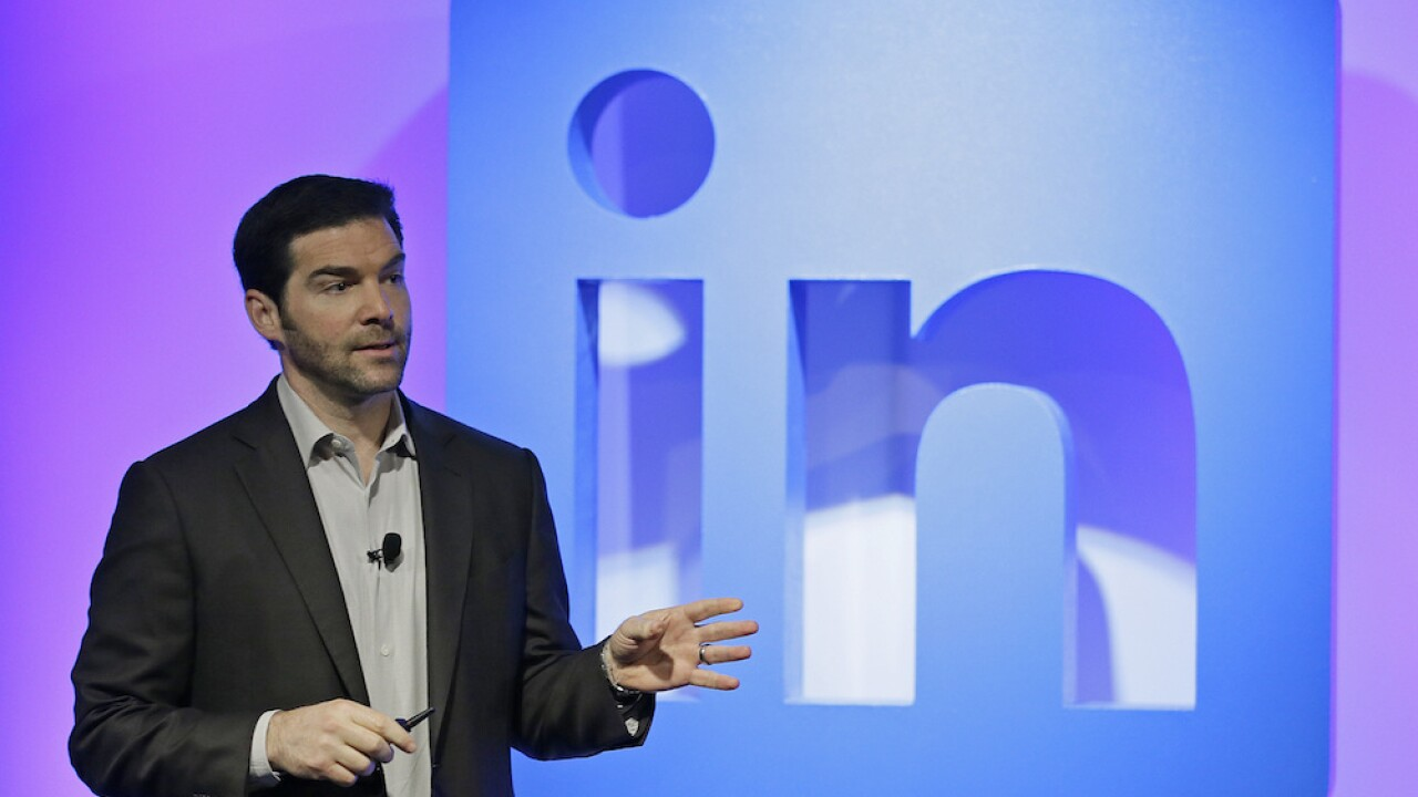 LinkedIn laying off nearly 1,000 amid hiring slowdown