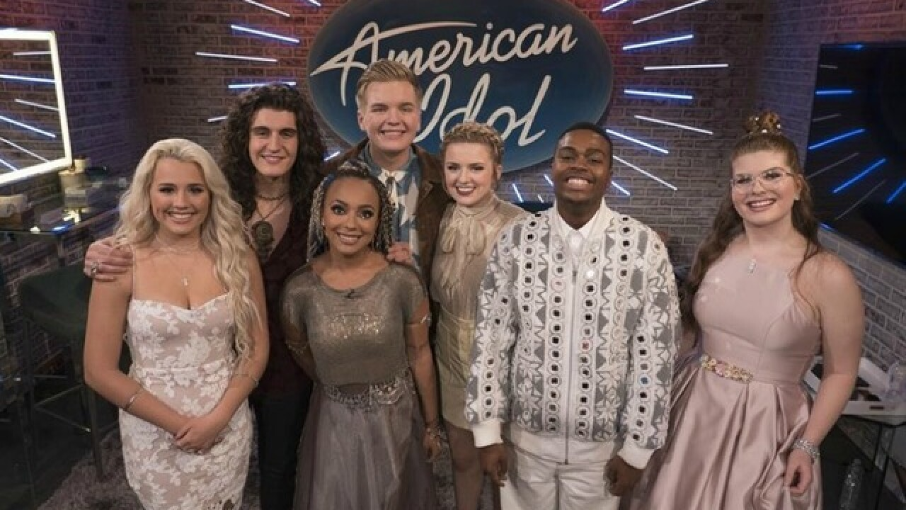 American Idol Prince tribute: Here are the songs the Top 7
