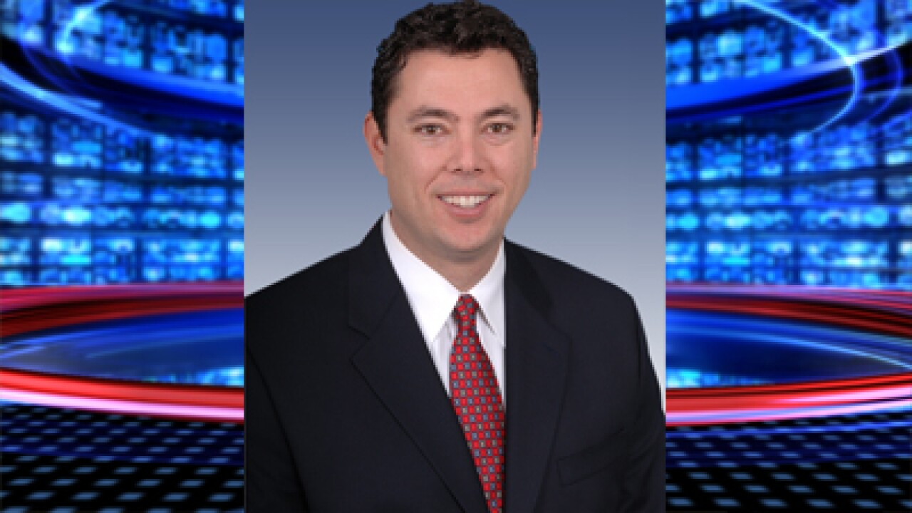 Rep. Chaffetz among speakers at 2012 RNC