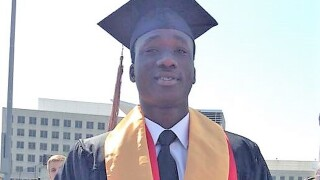 Missing UC grad discovered dead