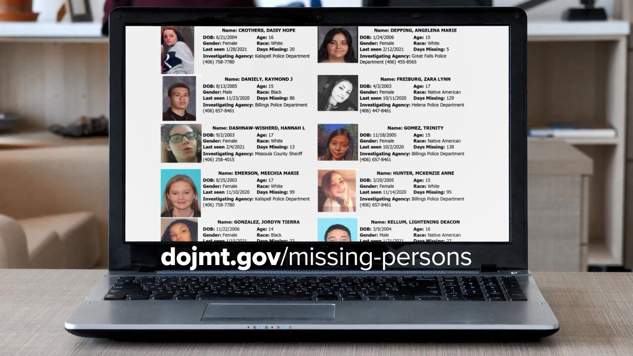 Explainer: what's the difference between an AMBER Alert and a Missing/Endangered Person Advisory?