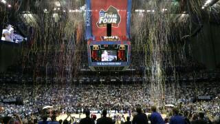 Final Four Kansas Memphis Basketball