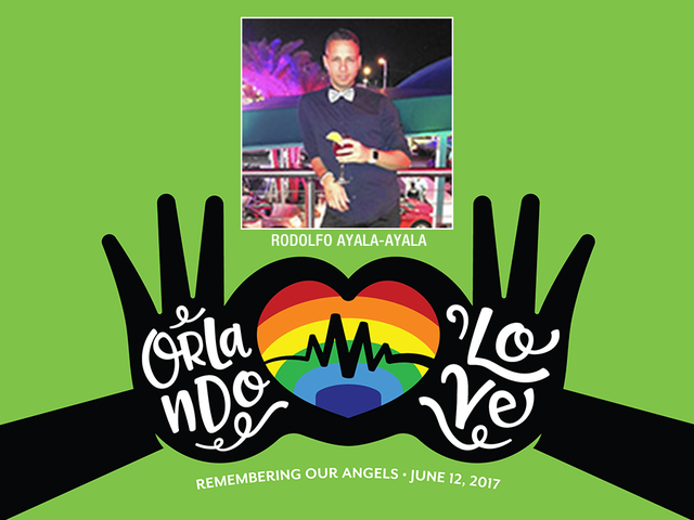 GALLERY: Remembering the 49 victims of the Pulse attack