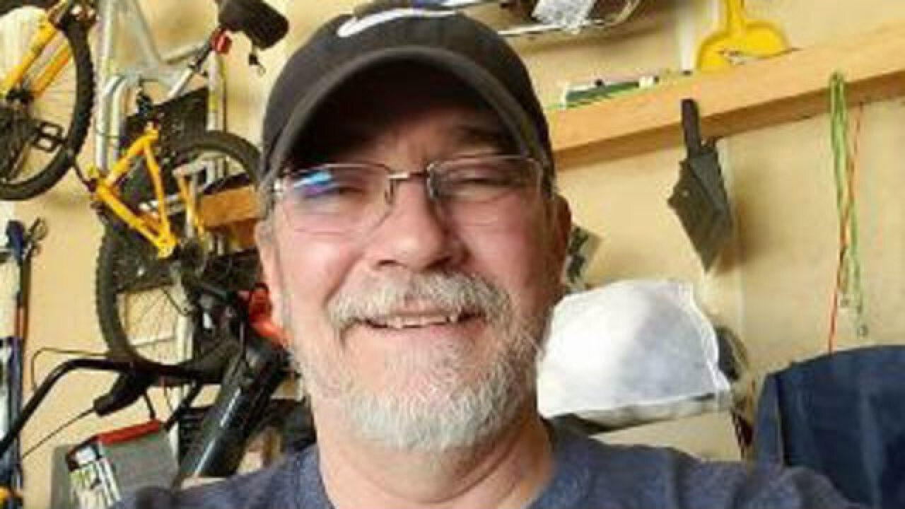 Family searches for missing Boise man