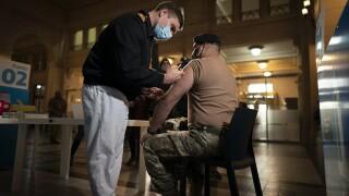 Virus Outbreak Vaccine