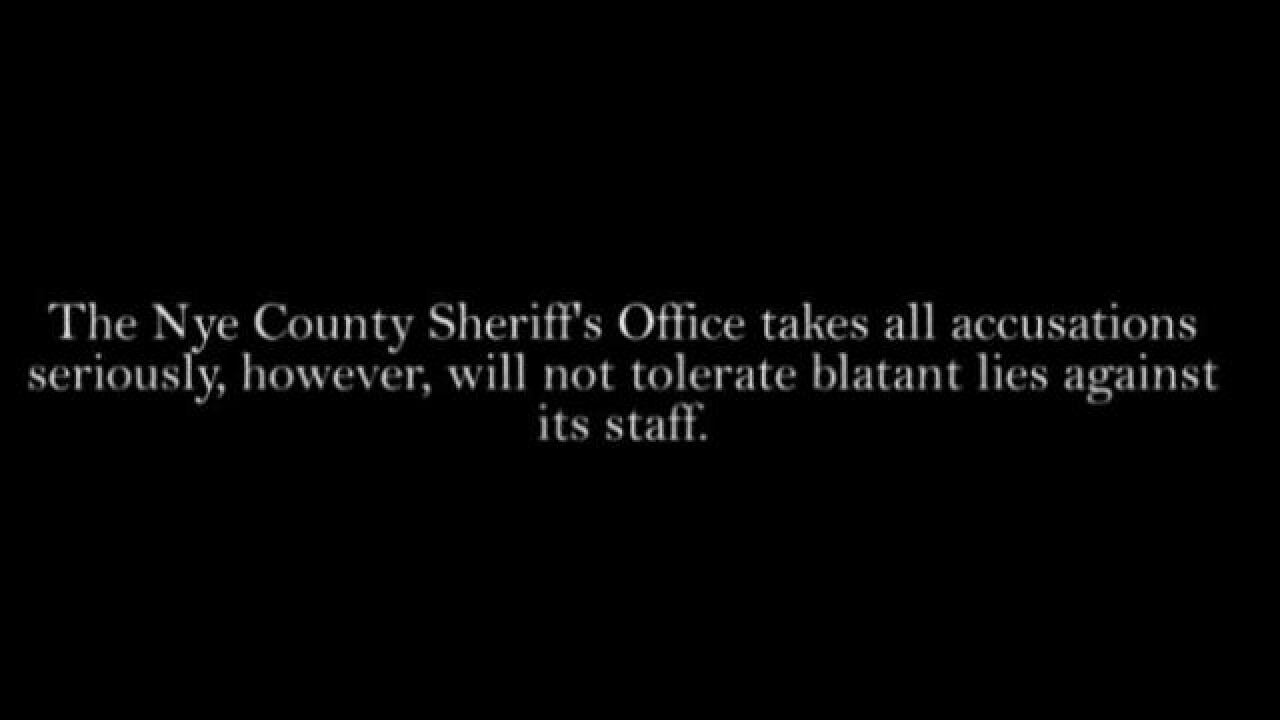 Sheriff's office denies Heidi Fleiss accusations