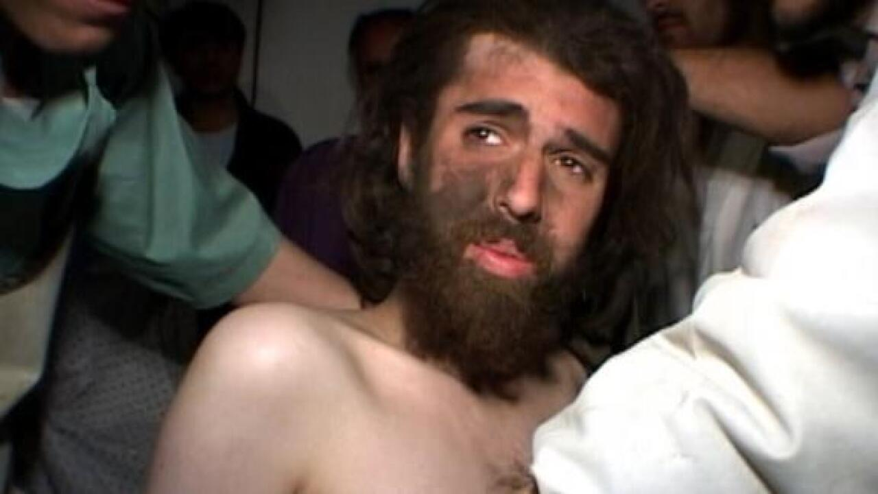 'American Taliban' John Walker Lindh released from prison, will live in Virginia
