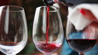 A reason for wine lovers to toast resveratrol