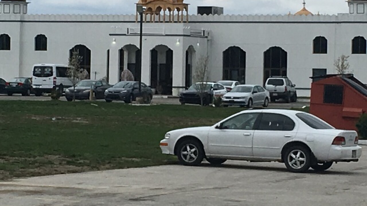 Fight at Sikh temple in Indiana injures 4