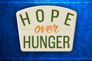 God's Pantry Hope Over Hunger