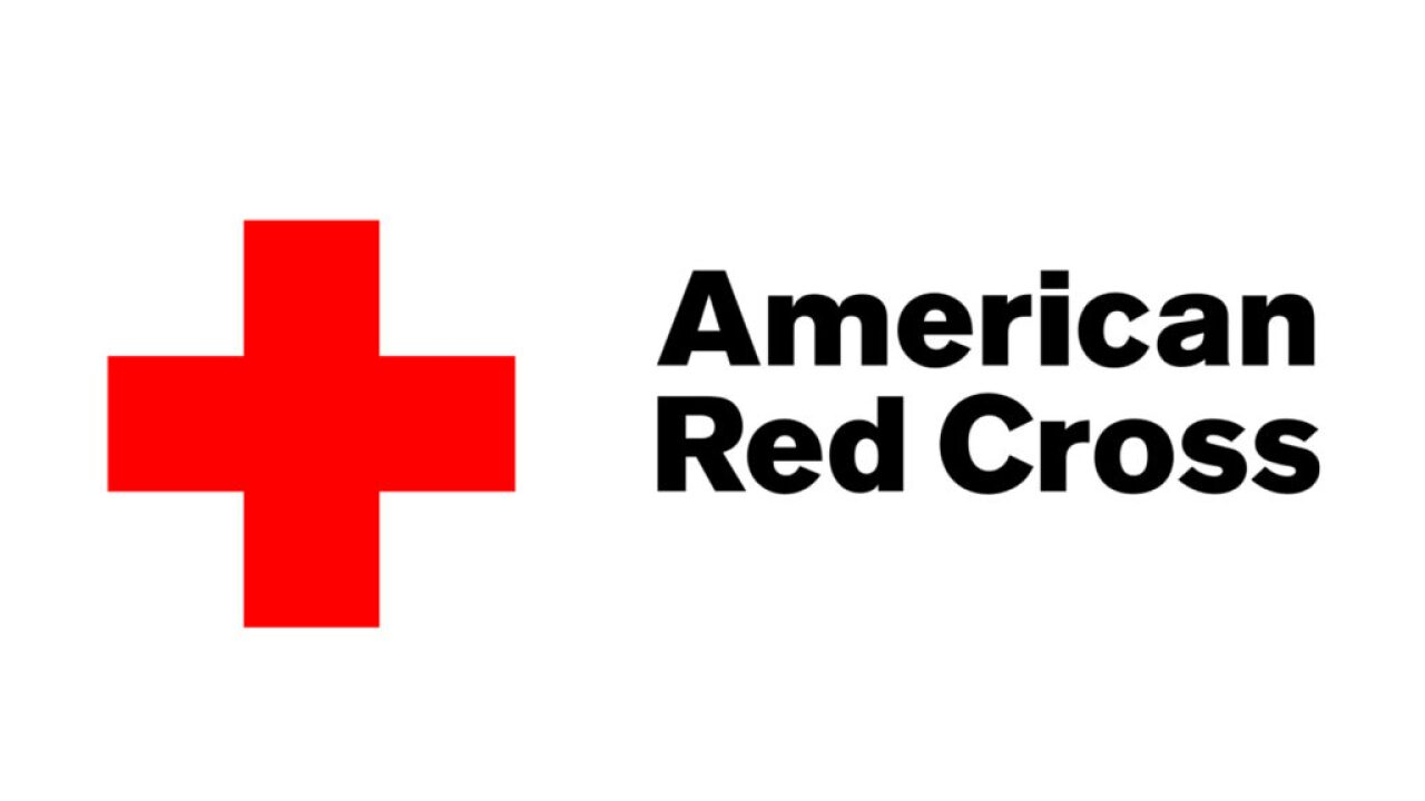American Red Cross of Montana open shelter in Browning