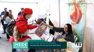 Comic Connoisseur: Free Comic Book Day Preview