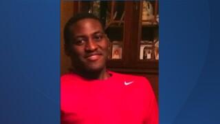 Missing Madisonville Man Adrian Cone