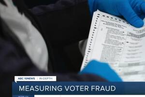 In-depth: Measuring voter fraud