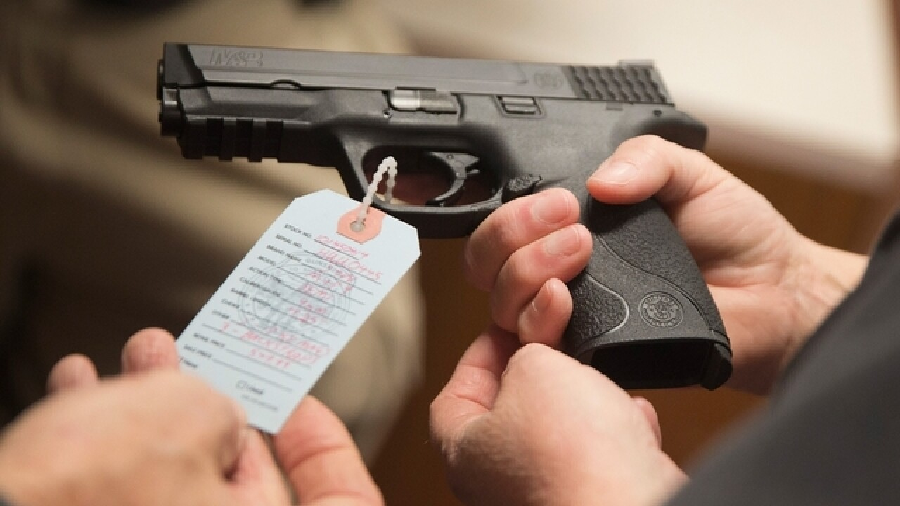 Court: No right to carry concealed weapons in public under 2nd amendment