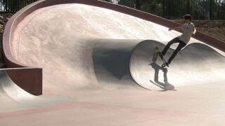City Heights welcomes new 19,000-square-foot skate park