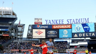 Chicago Fire v New York City FC