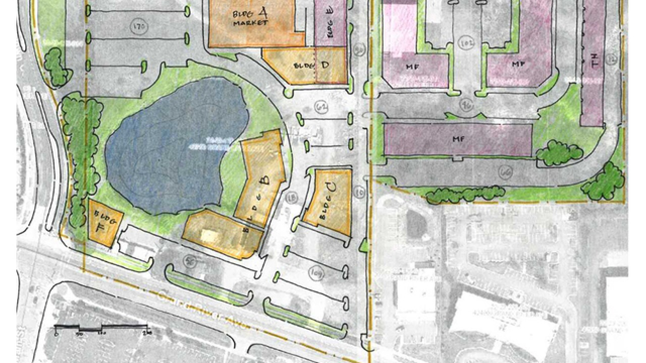 5a00eefb481 Novi approves first step in creation of  50M Asian Village development  project