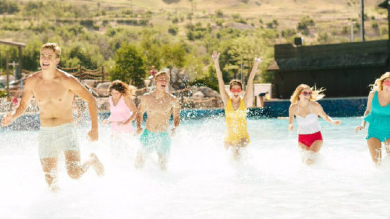 Seven Peaks Waterpark to re-open this summer, be included on Pass of All Passes