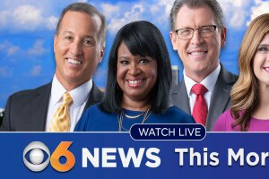 CBS 6 This Morning