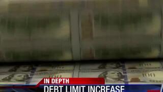 Joe St. George goes in-depth on debt limit increase vote