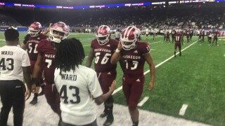 Muskegon falls to River Rouge in Division 3 statefinal