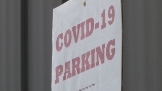 Free COVID-19 testing available in Helena