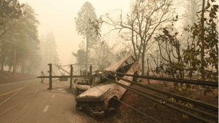 48 people now confirmed dead in Camp Fire