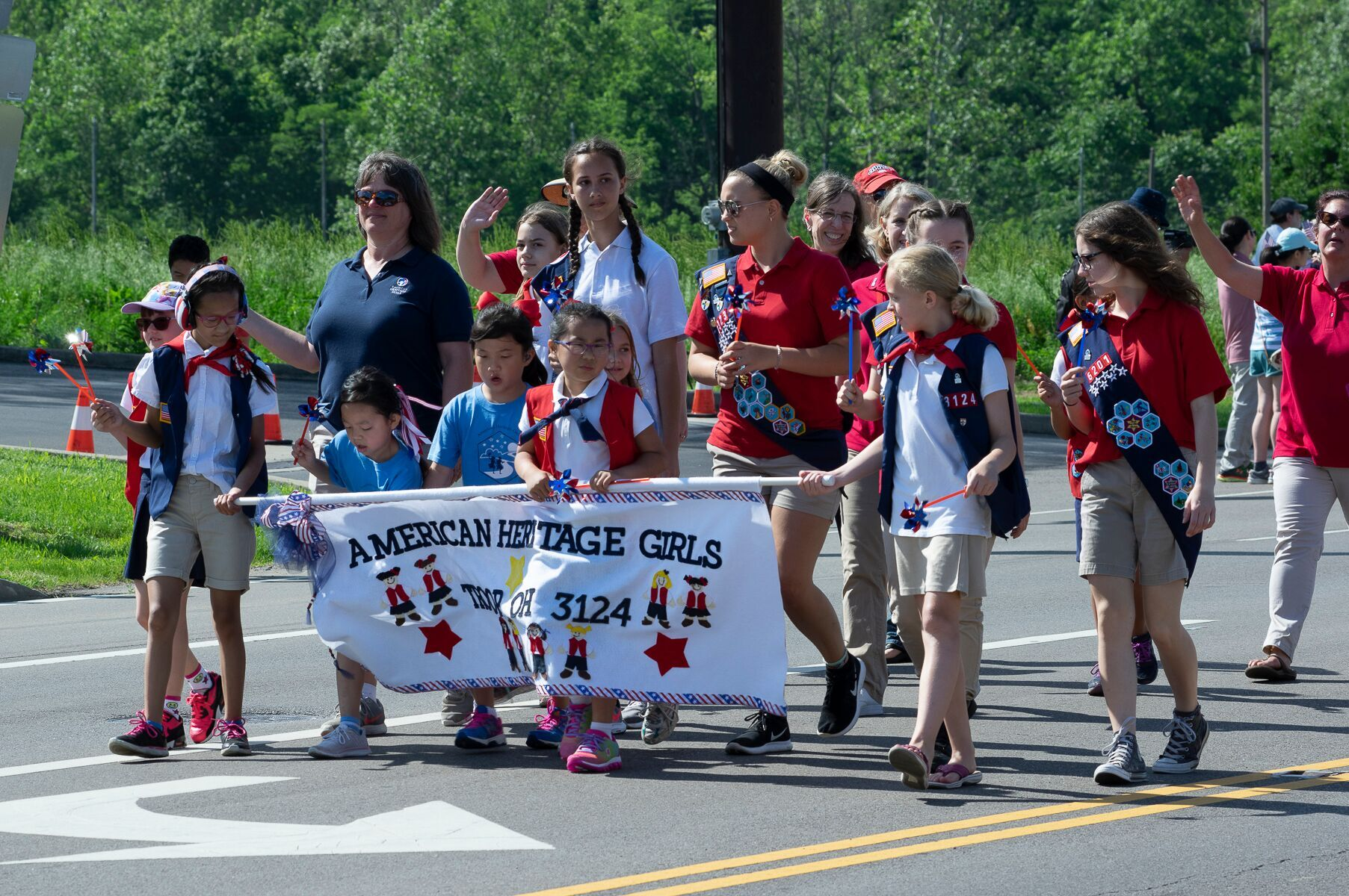 West Chester Memorial Day
