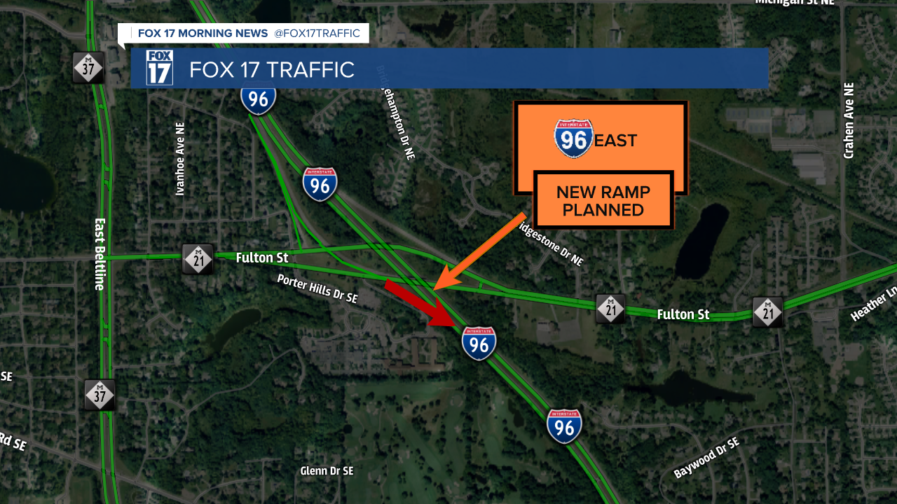 Map 96 EB Fulton St ramp planned.png