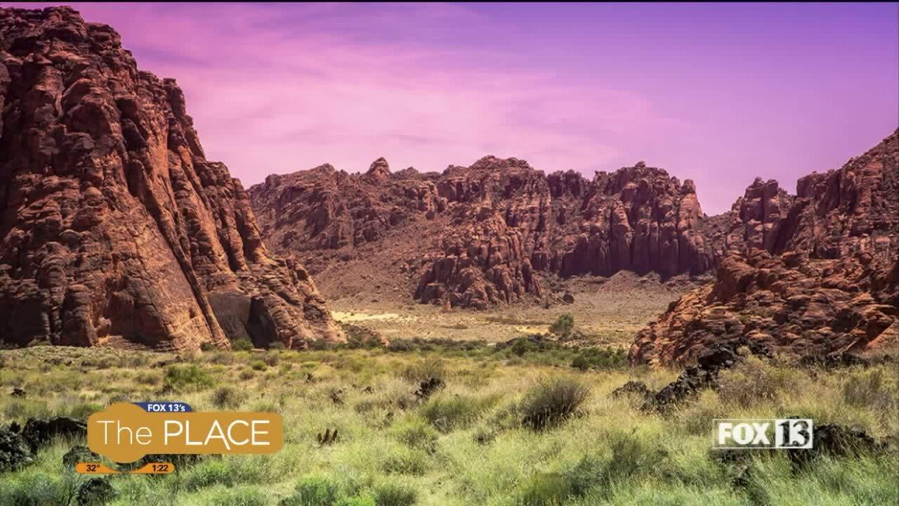 Utah State Parks' 60th AnniversaryCelebration