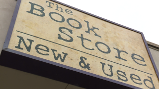 We're Open: The Book Store in Appleton