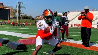 FAMU football to hold open practice April 3