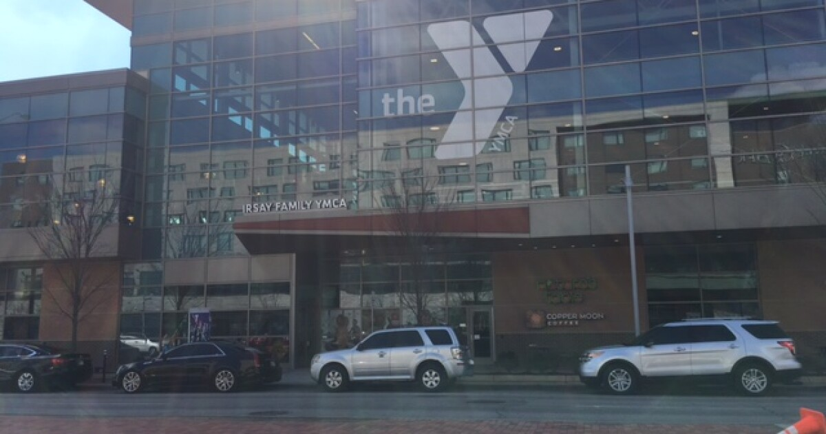 Small data breach affecting some YMCA employees