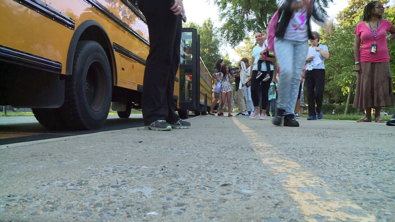 School board weighs the costs of rezoning Richmond CitySchools