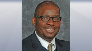 FCPS's Manny Caulk In Running For Ky. Superintendent Of The Year