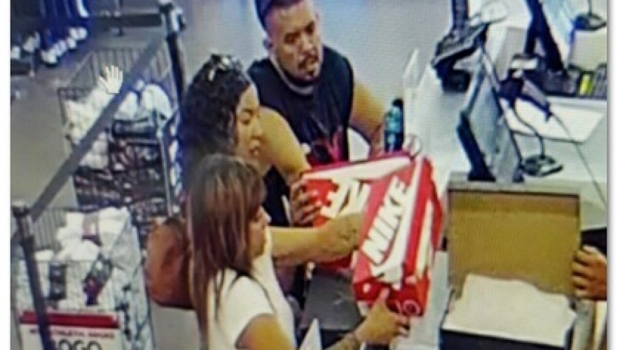 BPD searching for three fraud suspects