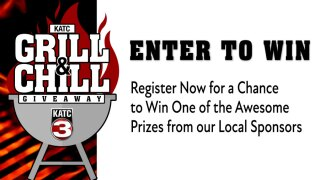 Enter KATC's Grill & Chill Contest