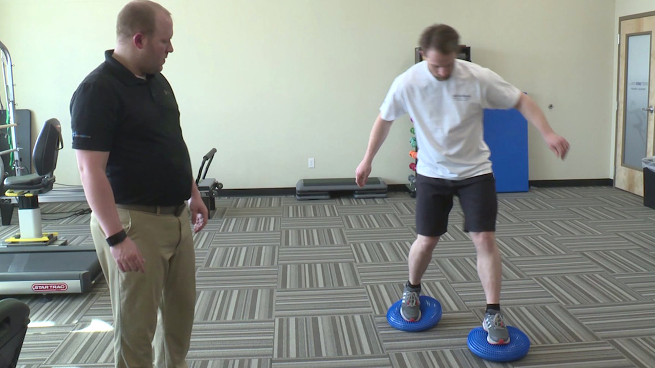 National Physical Therapy Month — The Importance of Physical Therapy in Injury Recovery and GeneralHealth