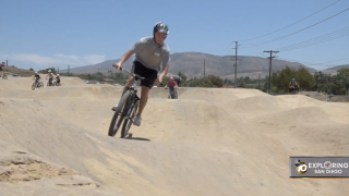sweetwater bike park