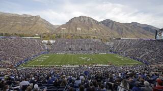 S Utah BYU Football