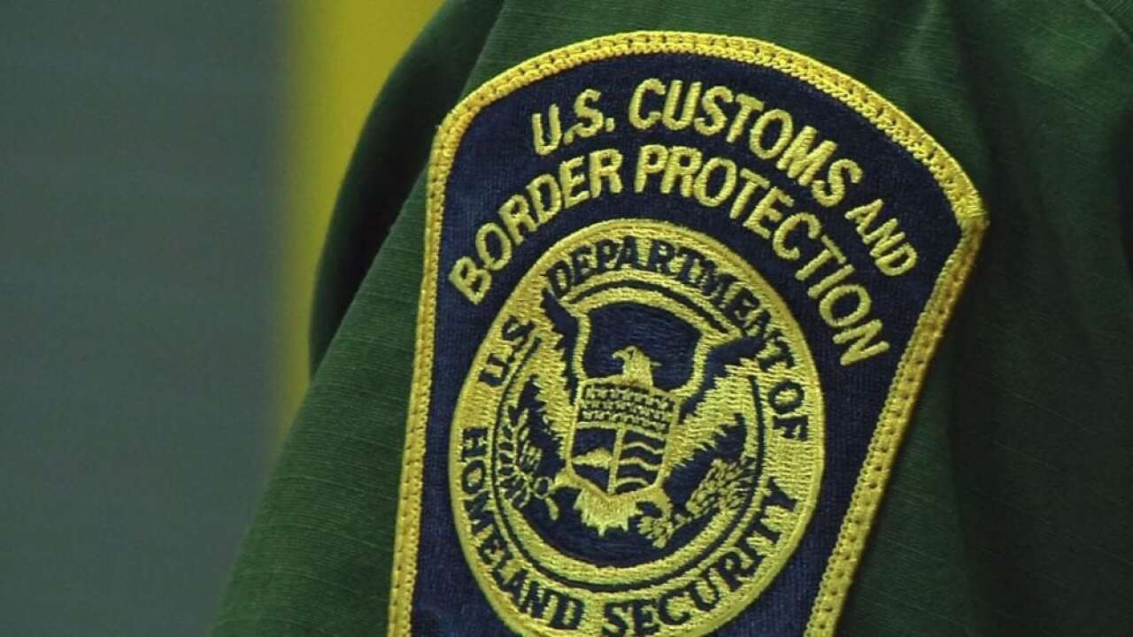 RGV Border Patrol discovers abandoned one-year old amongst undocumented immigrants
