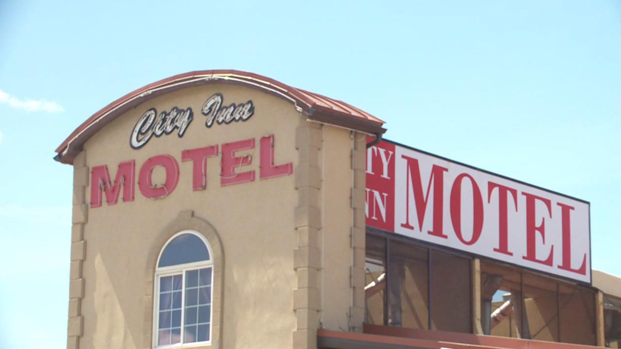 City Inn Motel