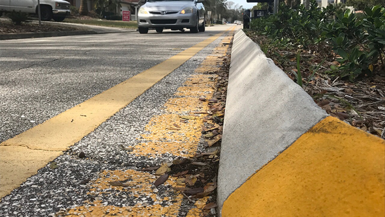 St Pete is putting city streets on a 'road diet'