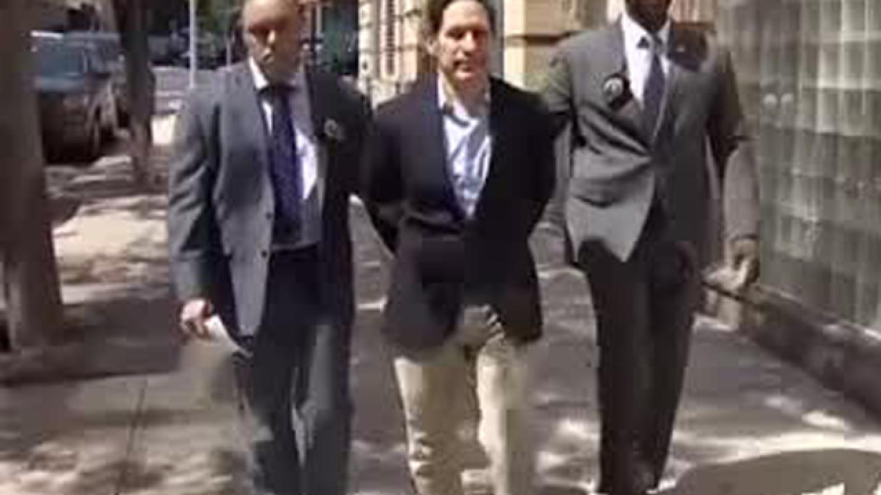 Ex-CDC director Thomas Frieden denies groping allegation